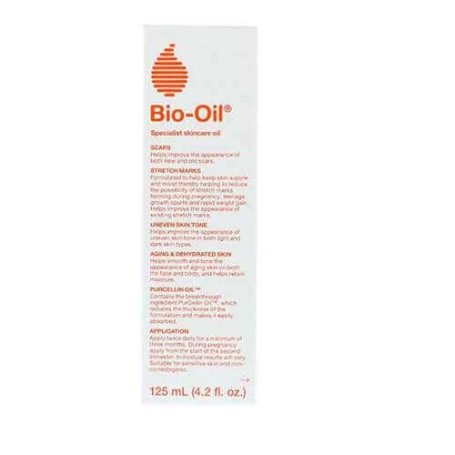 Bio-Oil, Specialist Skincare Oil, 4.2 fl oz (125 ml)