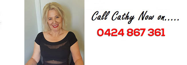 Cathy Barrow Hypnosis & Wellbeing Centre - 0424 867 361